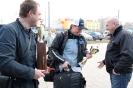 Юные салаватские хоккеисты - чемпионы России, турнир