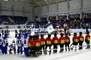 Турнир по хоккею среди юношей 2002 г.р.  посвященный Дню Космонавтики