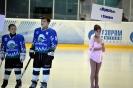 Первенство по хоккею с шайбой среди юношей 2001 г.р.